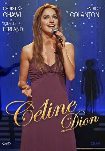Poster of Céline