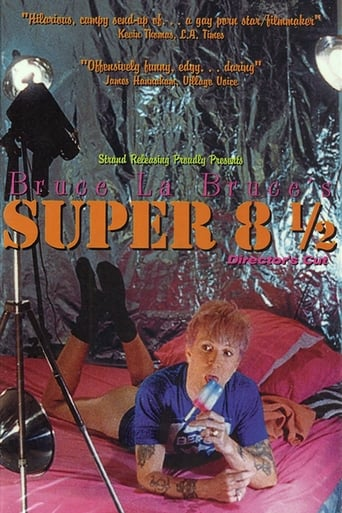 Poster of Super 8½