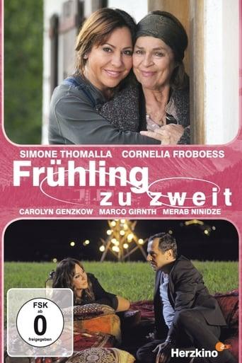 Poster of Frühling zu zweit