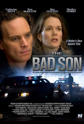 Poster of The Bad Son