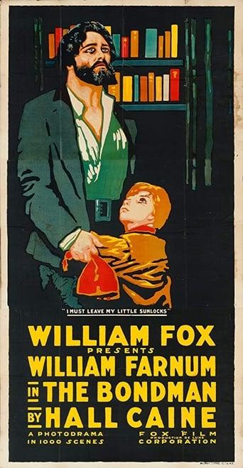 Poster of The Bondman