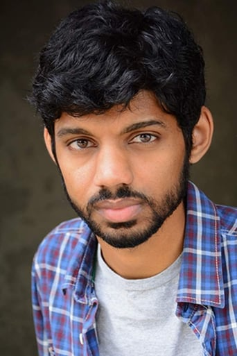 Rajeev Jacob