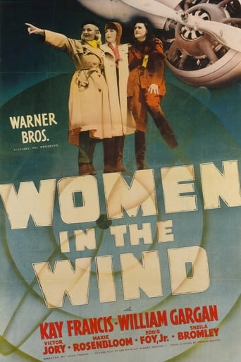 Poster of Women in the Wind