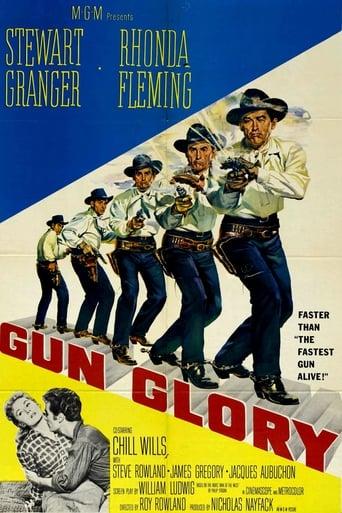 Poster of Gun Glory