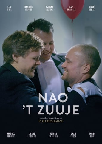 Poster for Nao 't Zuuje