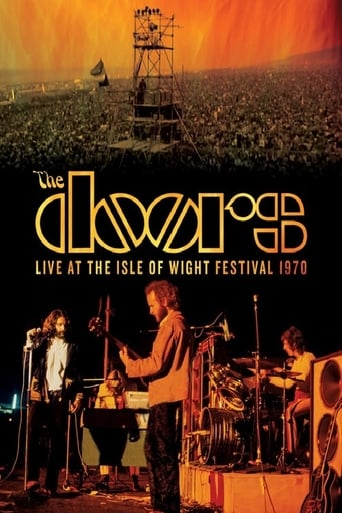 The Doors: Live at the Isle of Wight Festival 1970 (2018)