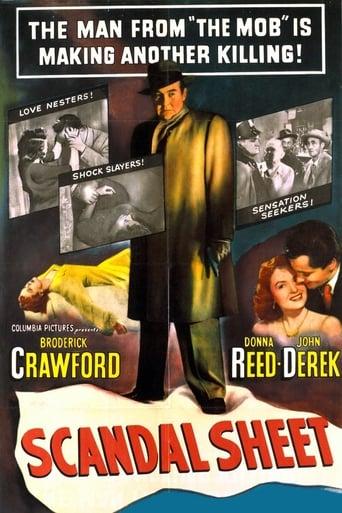 'Scandal Sheet (1952)