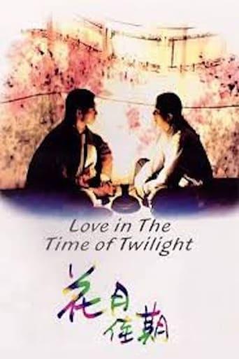 Watch Love in the Time of Twilight Online Free Putlocker