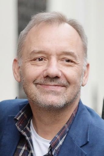 Image of Bob Mortimer