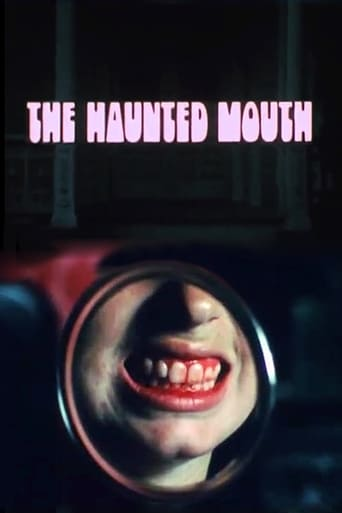 Poster of The Haunted Mouth