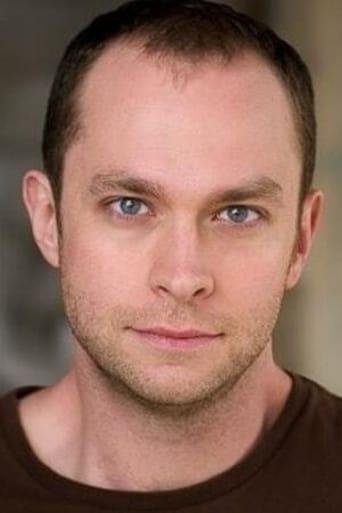 Image of John-Patrick Driscoll