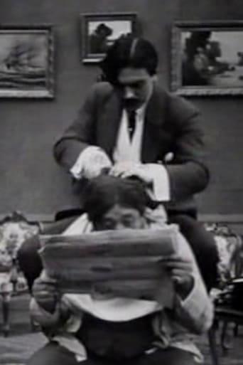 Poster of Hairdresser of Love