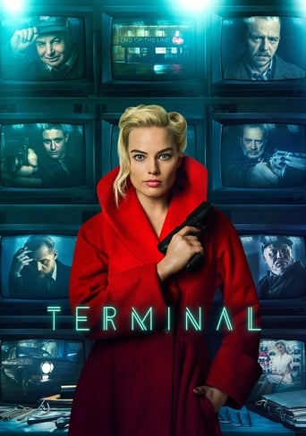 Poster of Terminal