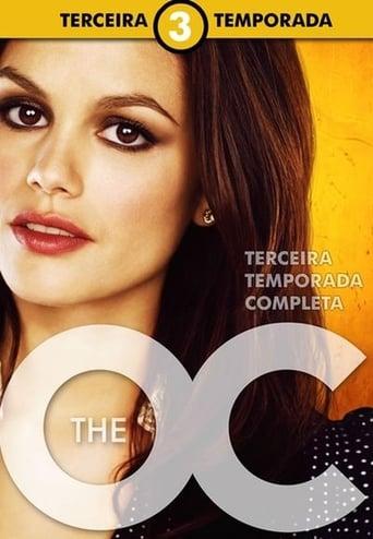 O.C. Um Estranho no Paraíso 3ª Temporada - Poster