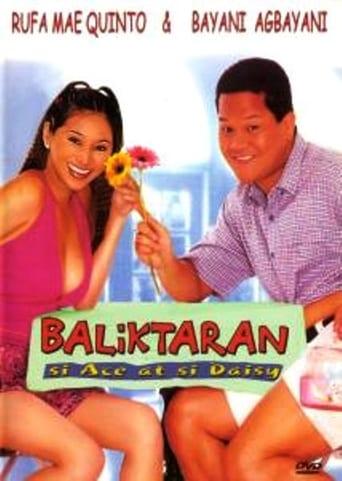 Poster of Baliktaran: Si Ace at si Daisy