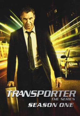 Transporter The Series 1ª Temporada - Poster