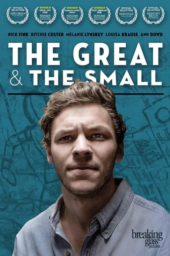Poster of The Great & The Small