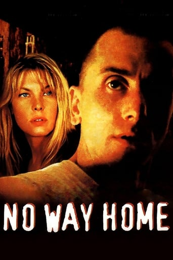 Poster of No Way Home