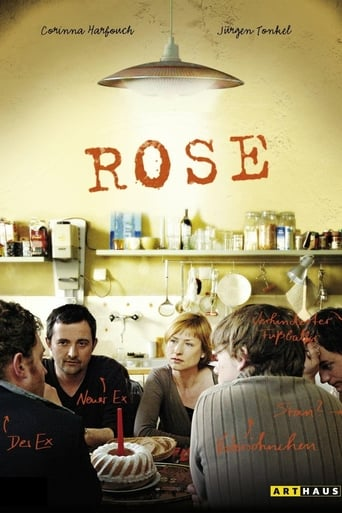 Poster of Rose