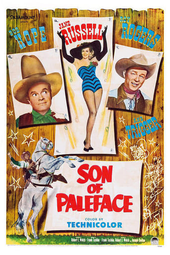 Poster of Son of Paleface