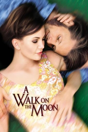 Watch A Walk on the Moon Online Free Putlocker
