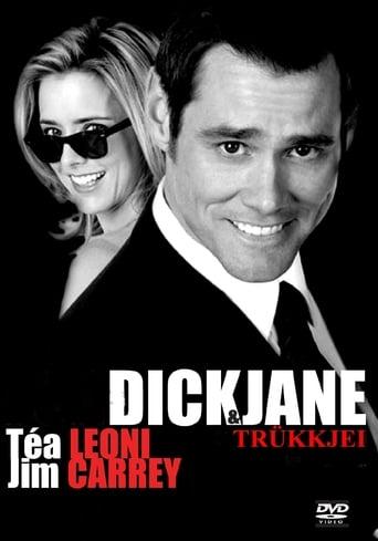 Poster of Dick és Jane trükkjei
