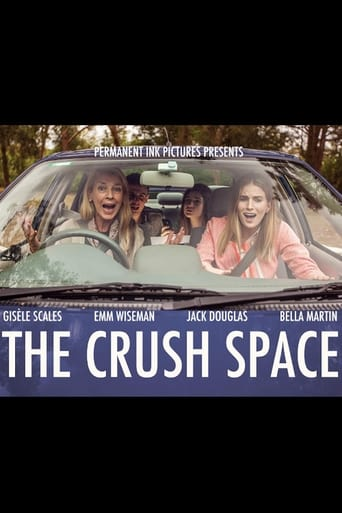 Poster of The Crush Space