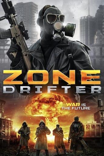 Poster Zone Drifter