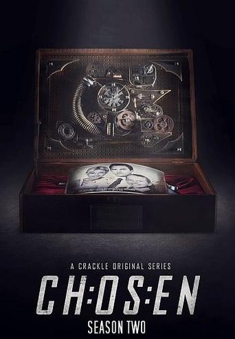 Chosen 2ª Temporada - Poster