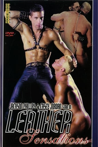 Watch Leather Sensations 1997 full online free