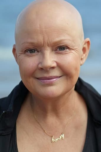 Image of Gail Porter