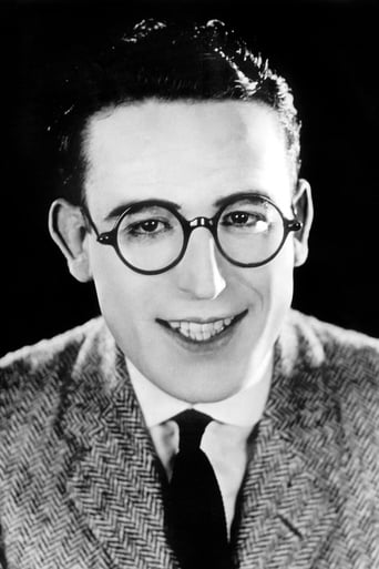 Image of Harold Lloyd
