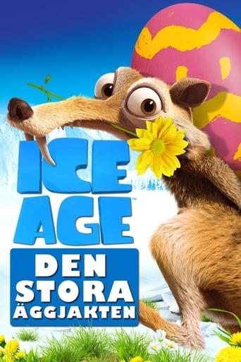 Poster of Ice Age: Den stora äggjakten