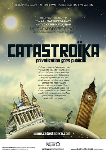 Poster of Catastroika