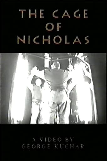 Watch The Cage of Nicholas Free Online Solarmovies