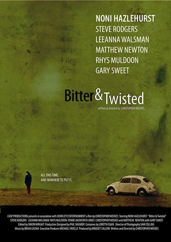 Poster of Bitter & Twisted