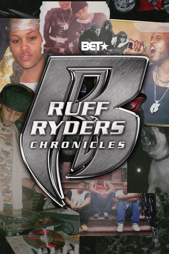 Watch Ruff Ryders: Chronicles 2020 full online free