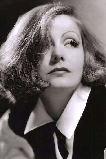Image of Greta Garbo