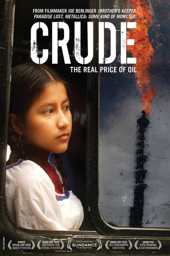 Poster of Crude