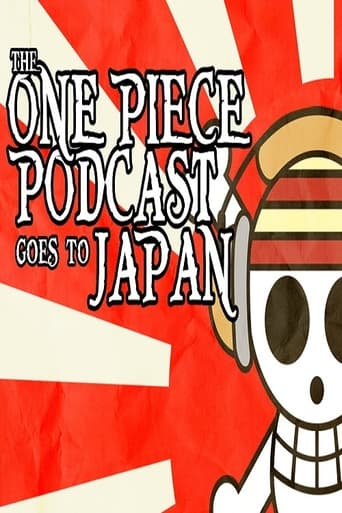 The One Piece Podcast Goes To Japan