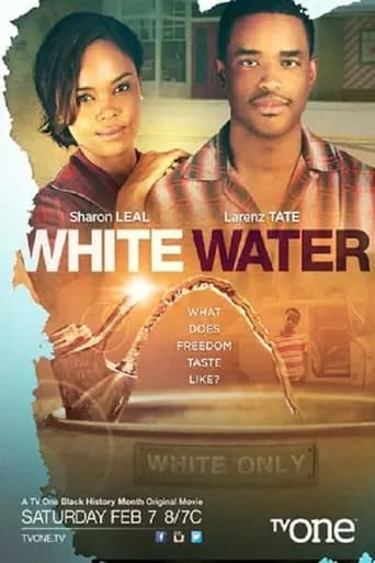 Poster of White Water
