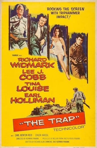Watch The Trap Free Online Solarmovies