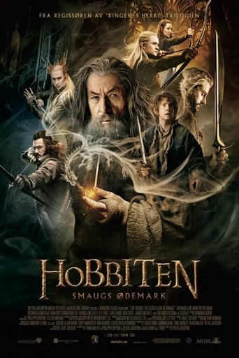Hobbiten: Smaugs ødemark