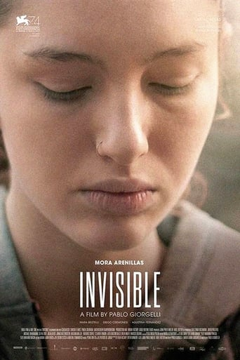 Poster of Invisible