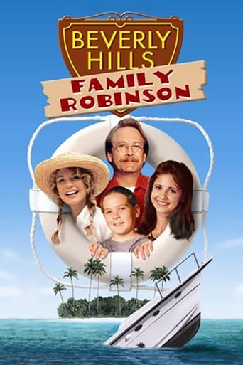 Poster of Beverly Hills Family Robinson fragman