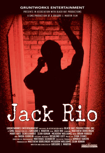 Poster of Jack Rio
