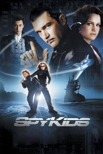 'Spy Kids (2001)