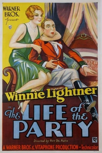 Watch The Life of the Party full movie online 1337x