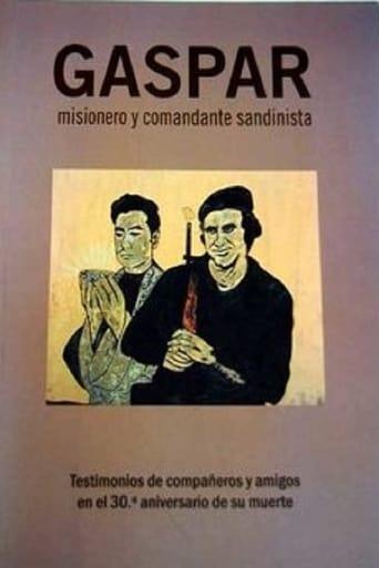 Gaspar, Misionero y Comandante Sandinista