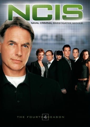 NCIS season 4 (S04) full episodes free